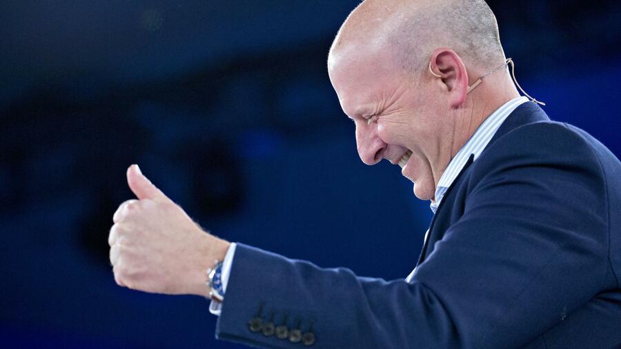 Klare Verhältnisse bei Goldman Sachs - Solomon gewinnt Machtkampf im Vorstand