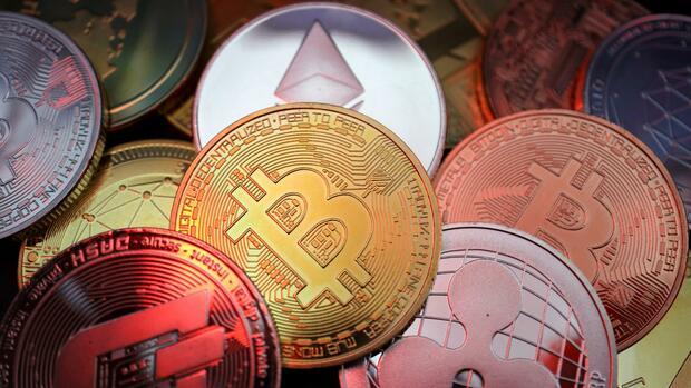 Bitcoin & Co.: Kryptobranche rüstet sich für Machtprobe mit Regulierern