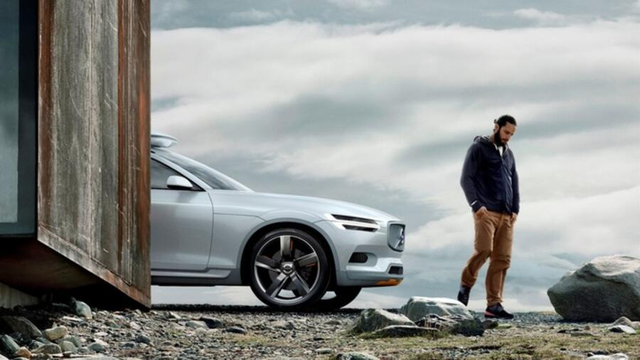 Volvo attackiert Audi