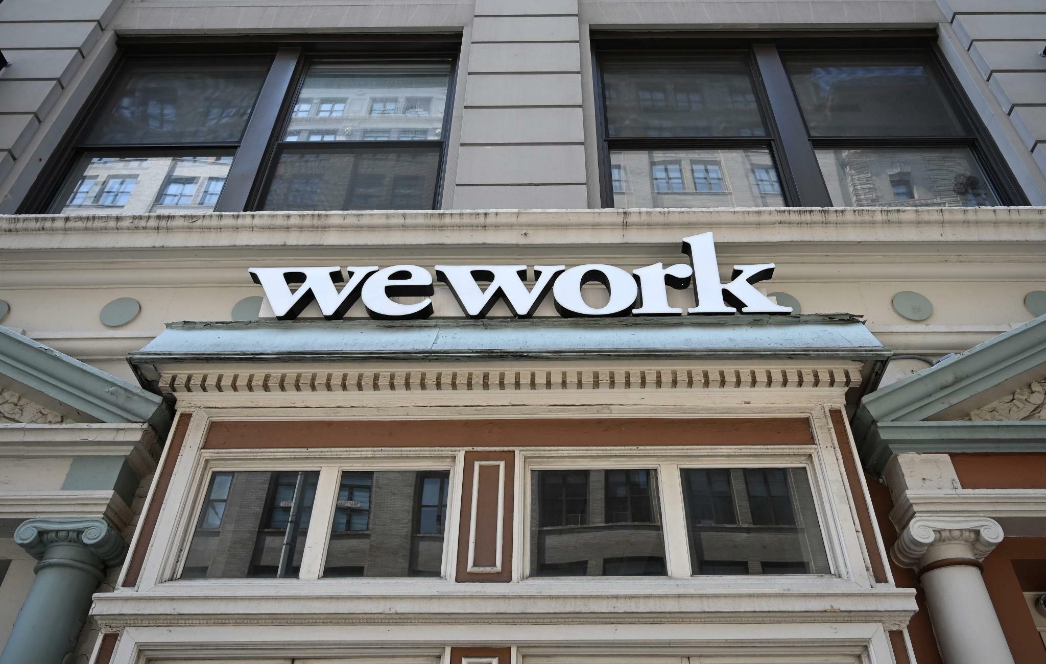 WeWork will Stimmrechte von Gründer Neumann begrenzen
