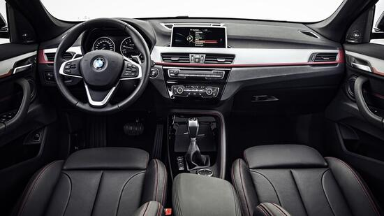 bmw x1 sdrive 18d im test jede menge talente. Black Bedroom Furniture Sets. Home Design Ideas
