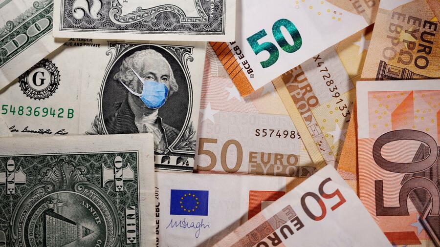 Starker Euro Wird Zum Problem