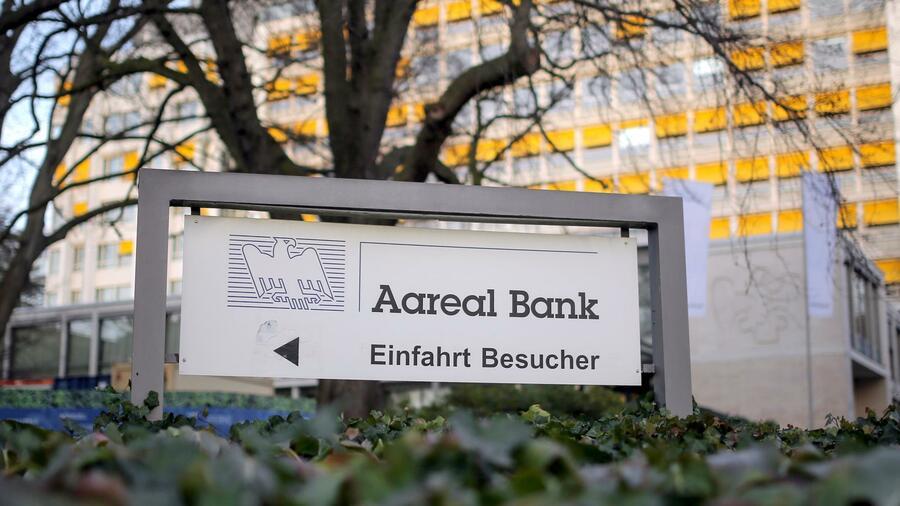 Kommentar: Übernahmegespräche bei der Aareal Bank: Gesundschrumpfen reicht nicht thumbnail