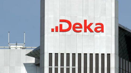 entwicklung deka fonds