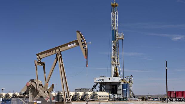 Report aus der Ölindustrie