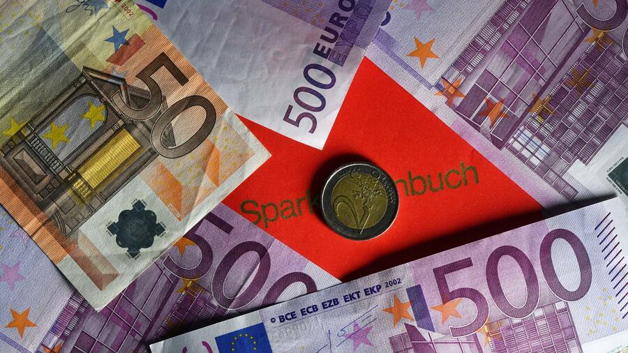 Neuer Vorschlag Der 10 000 Euro Schein Gegen Minuszinsen