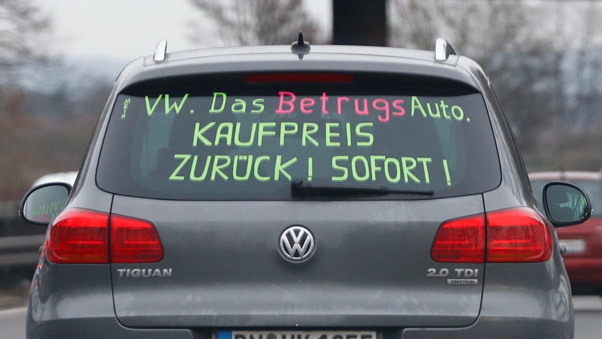 cf41e2ede14dca Der Diesel verliert bei Autokäufern deutlich an Attraktivität