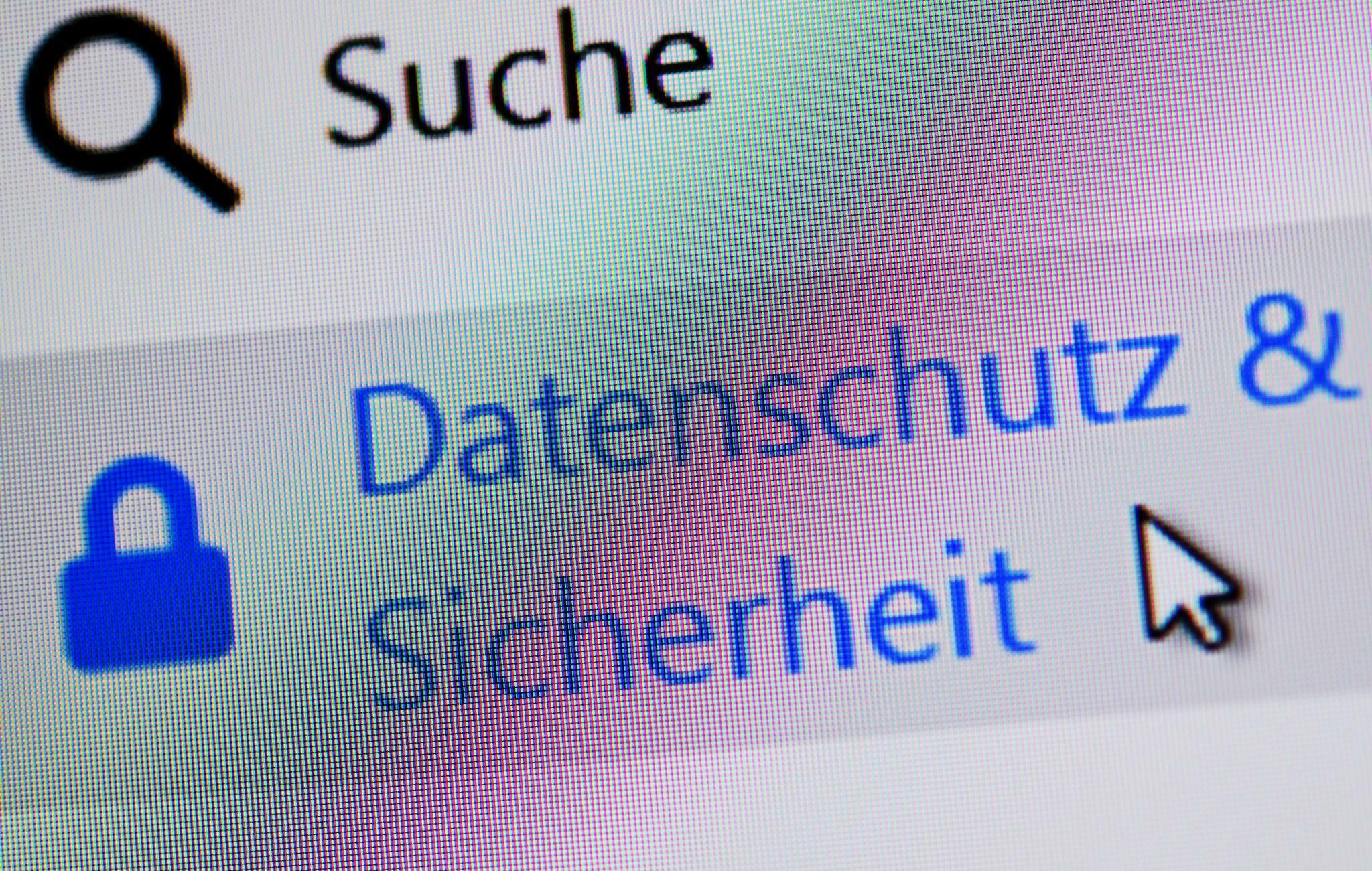 Nur ein Viertel der Firmen in Deutschland erfüllt die DSGVO