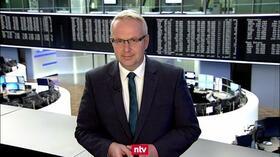 Börse am Abend: Dax dreht ins Minus: Plötzlicher Kurssturz sorgt für Ratlosigkeit