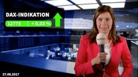Börsen-Berichte: Dax dürfte kaum bewegt starten - Vapiano-Börsengang im Blick