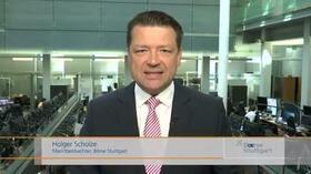 Börse aktuell: Dax im Minus – Zooplus-Aktie nach Zahlen im Sturzflug