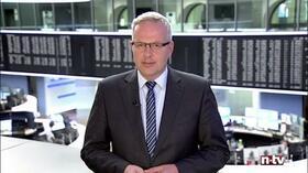 Dax kraftlos – Daimler steht im Fokus
