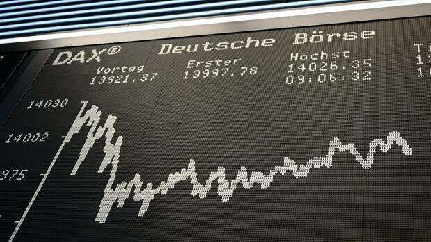 Dax-Ausblick: Analysten blicken optimistisch auf die Märkte
