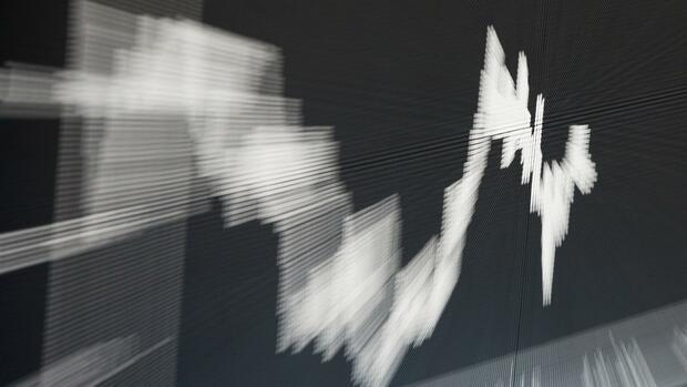 Dax-Kurs aktuell:  Profianlegern hat der Kurseinbruch nicht ausgereicht