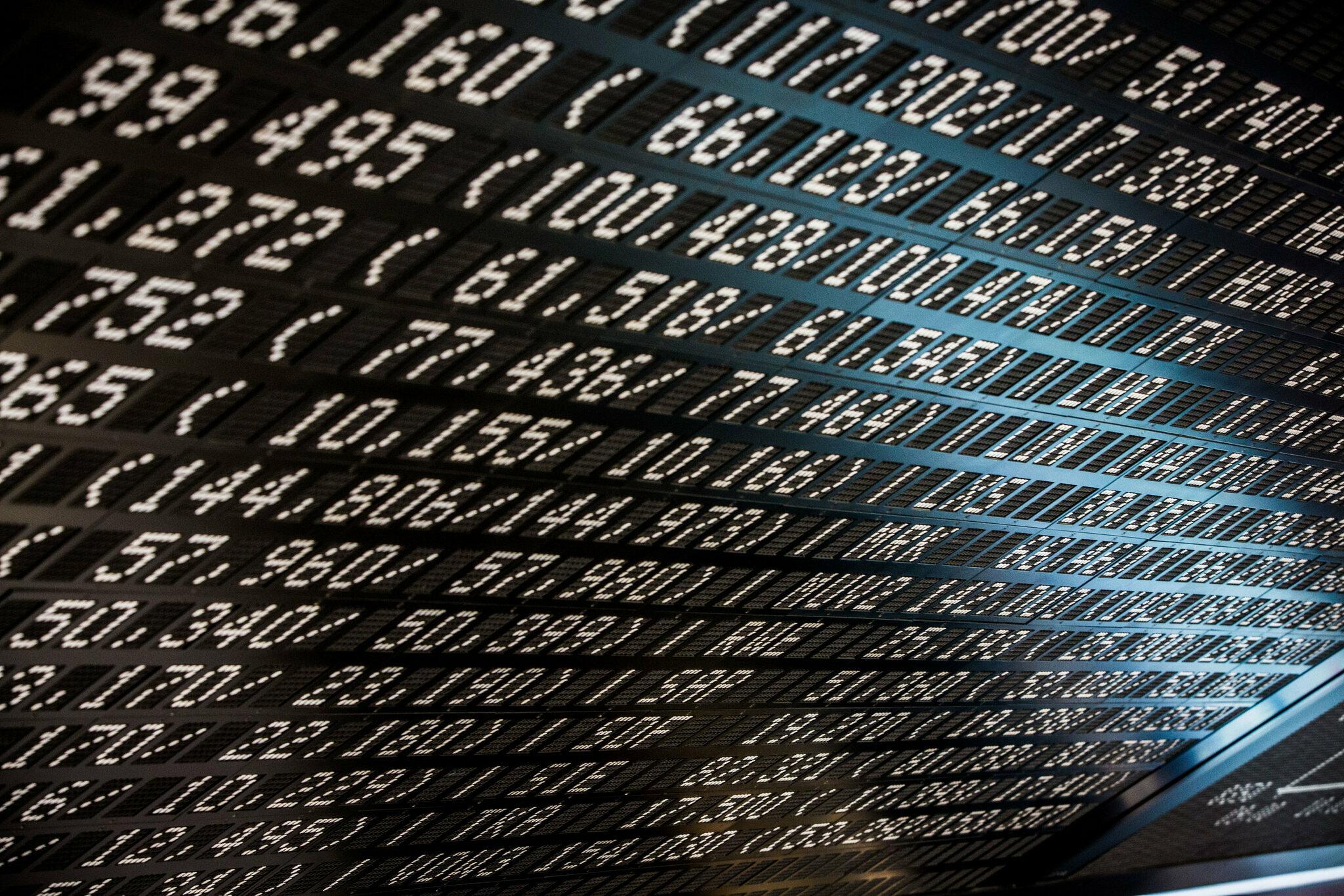Investmentbranche: Für Vermögensverwalter brechen harte Zeiten an