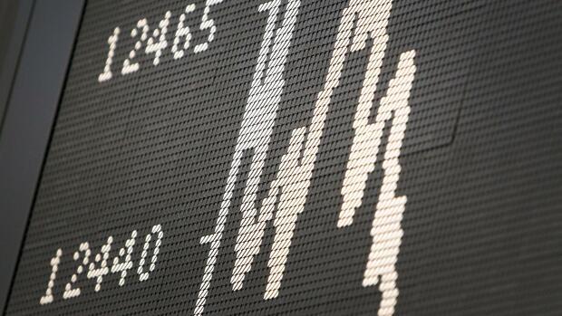 Anleger wollen Aktien verkaufen – das dürfte ein Fehler sein