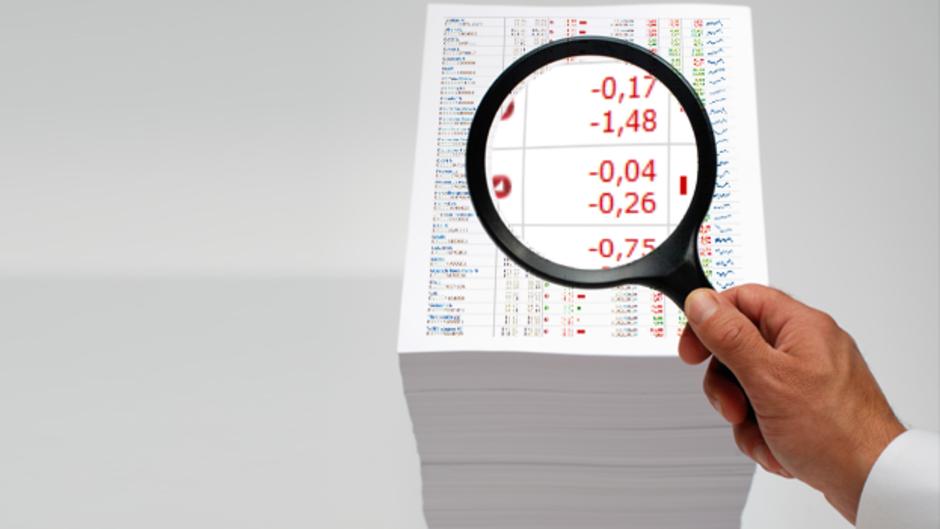 Dax-Konzerne: Die Bilanz der Bilanzen