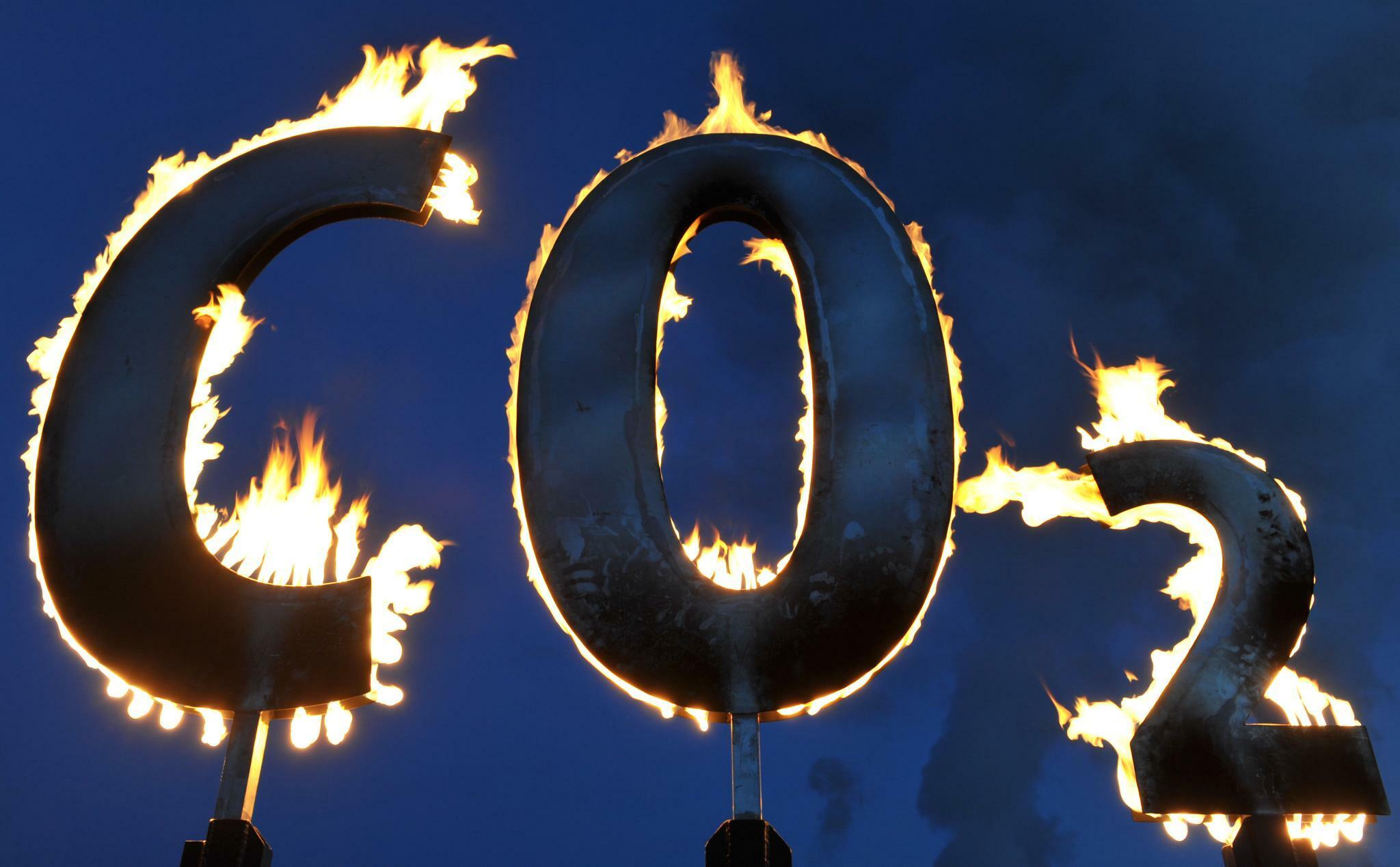 Umweltbundesamt plädiert für CO2-Aufschlag