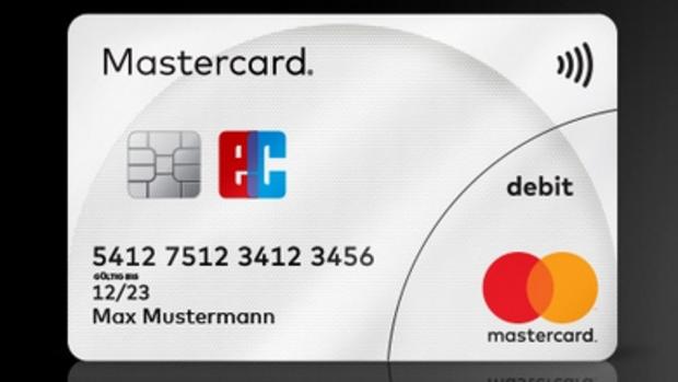 debitkarte von mastercard lieber bar als mit karte. Black Bedroom Furniture Sets. Home Design Ideas