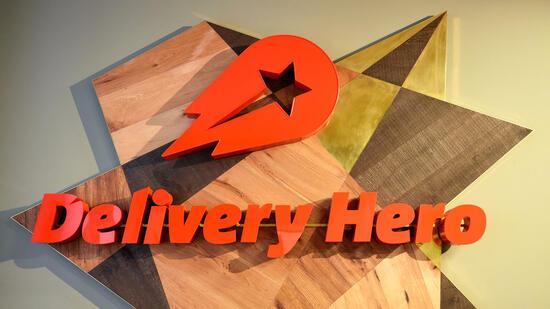 Wirtschaft: Naspers steigt bei Rocket-Internet-Beteiligung Delivery Hero ein