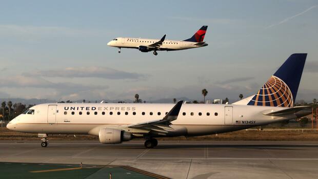 United und Delta Airlines kappen Verbindung zur US-Waffenlobby