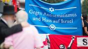"""""""Kein Platz für Antisemiten"""": Linkspartei kontert Antisemitismus-Vorwürfe"""