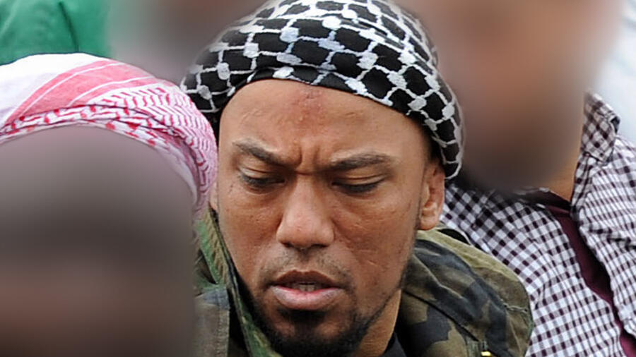 Deutscher IS-Terrorist Cuspert getötet