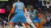 Basketball: NBA: Schröder überzeugt bei Oklahoma-Sieg