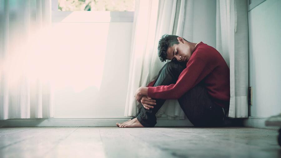warum trennen sich depressive vom partner