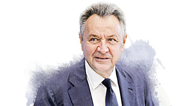 Soziale Marktwirtschaft: Michael Frenzel will Sozialstaatsreform