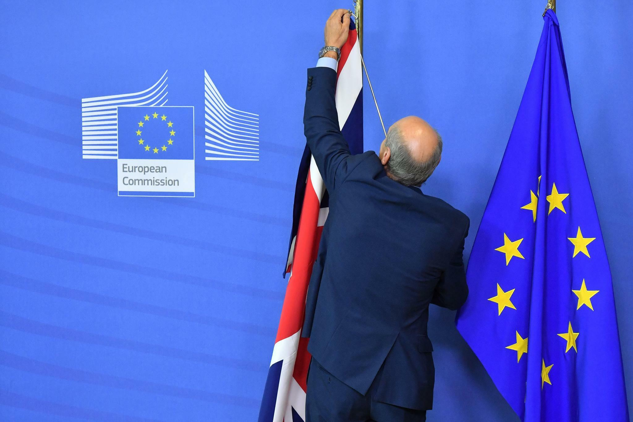 Brexit-Zusammenfassung: Chronologie des EU-Austritts Großbritanniens