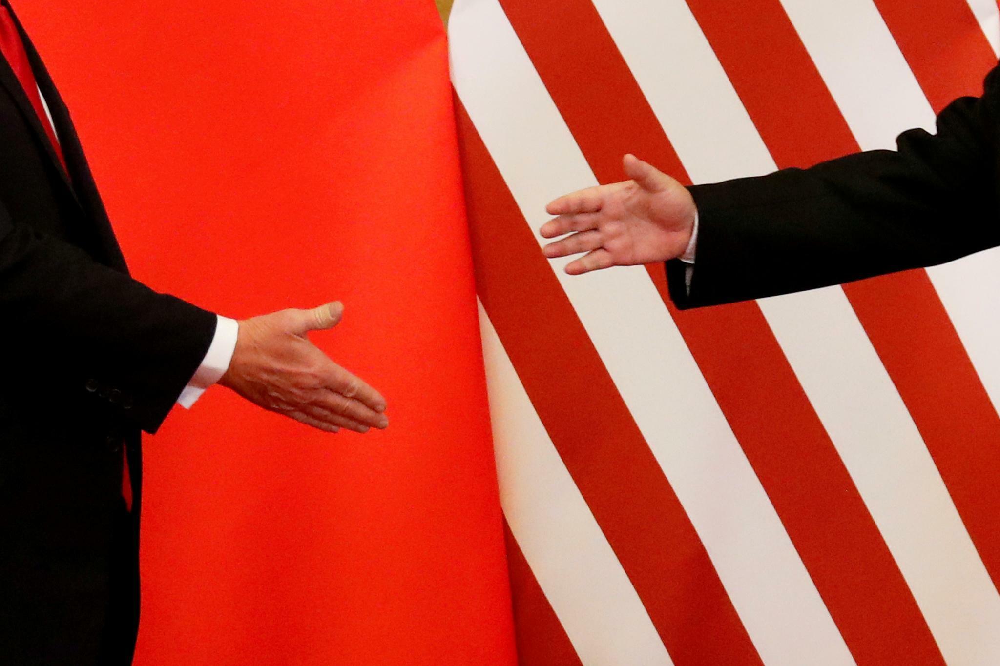 USA und China: Fortschritt im Handelsstreit ja, Durchbruch nein