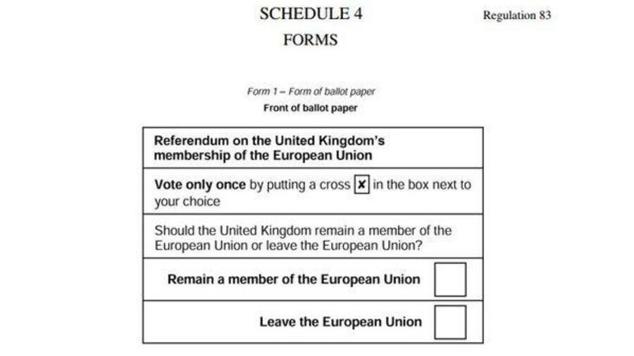 Brexit-Referendum: Die Drähte laufen heiß