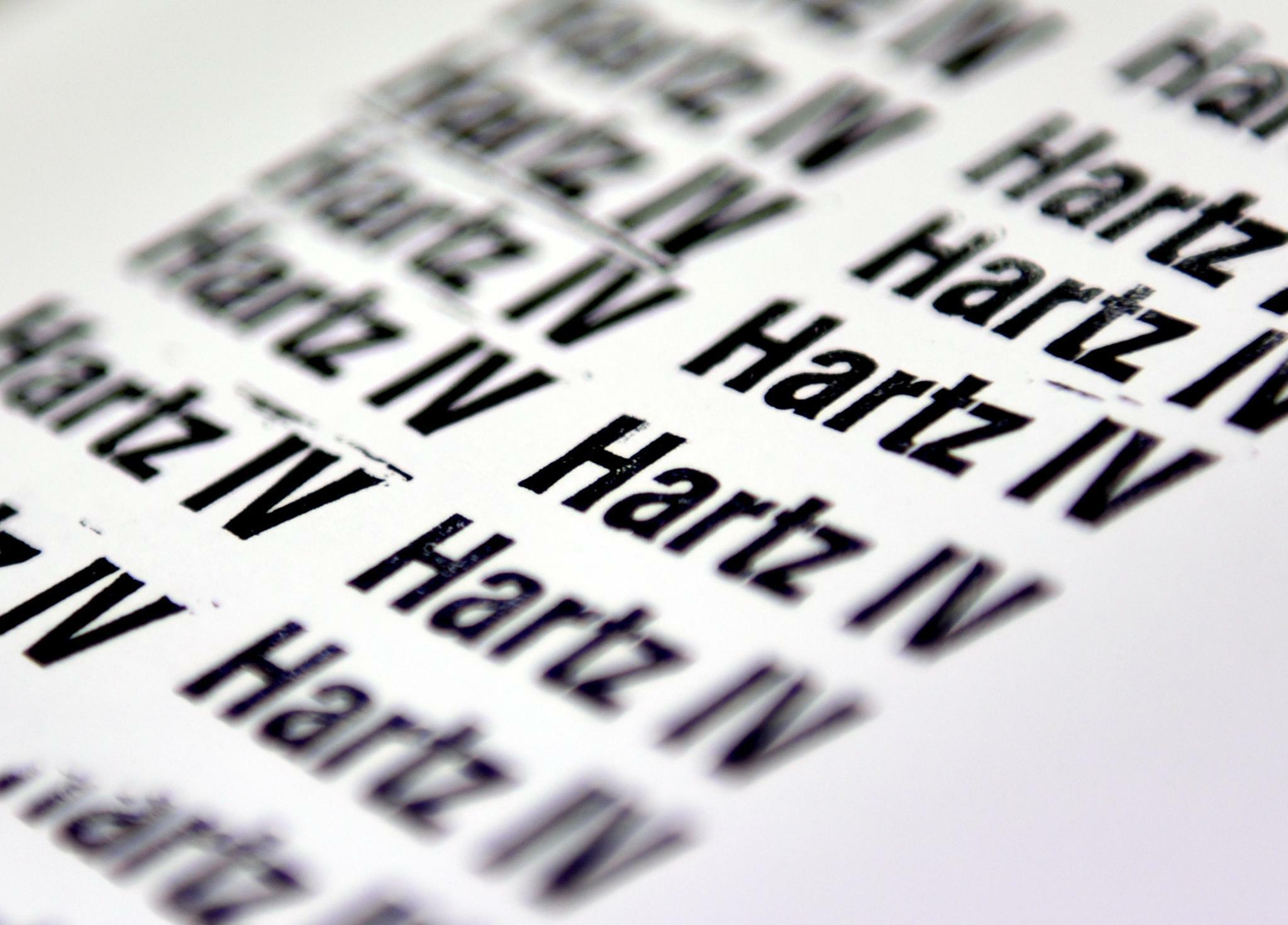 Hartz-IV-Monatszahlung steigt 2020 auf 432 Euro