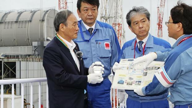 Klimaschutz: Treibhausgasneutralität bis 2050: Japan beschleunigt seine Energiewende