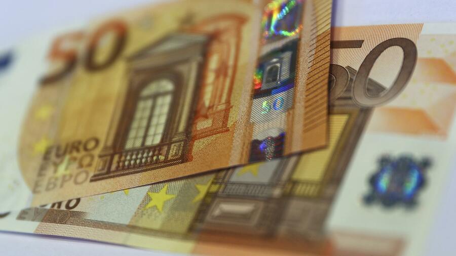 Neue 50 Euro Scheine 2021