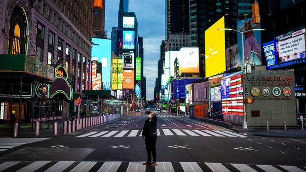 Report: Mitten in der Coronahölle: So ergeht es deutschen Start-ups in New York