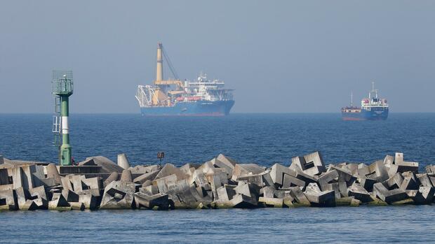 Ostseepipeline: Abschiedsgruß von US-Botschafter Grenell: Neue Drohung gegen Nord Stream 2