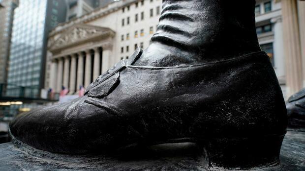 Aktienmarkt: Die Angst vor dem Crash – Diese Warnzeichen gibt es an den Börsen - Handelsblatt