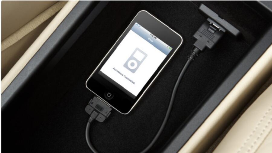 telefonieren im auto kein bu geld wegen ipod am steuer. Black Bedroom Furniture Sets. Home Design Ideas