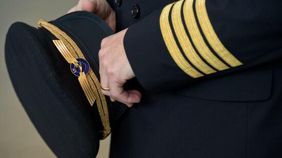 WDH: VC-Piloten nehmen Tarifvertrag bei der Lufthansa an