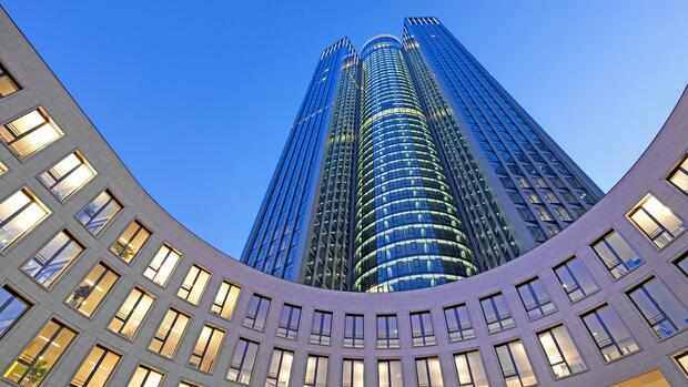 tower 185 in frankfurt wolkenkratzer zu verkaufen. Black Bedroom Furniture Sets. Home Design Ideas