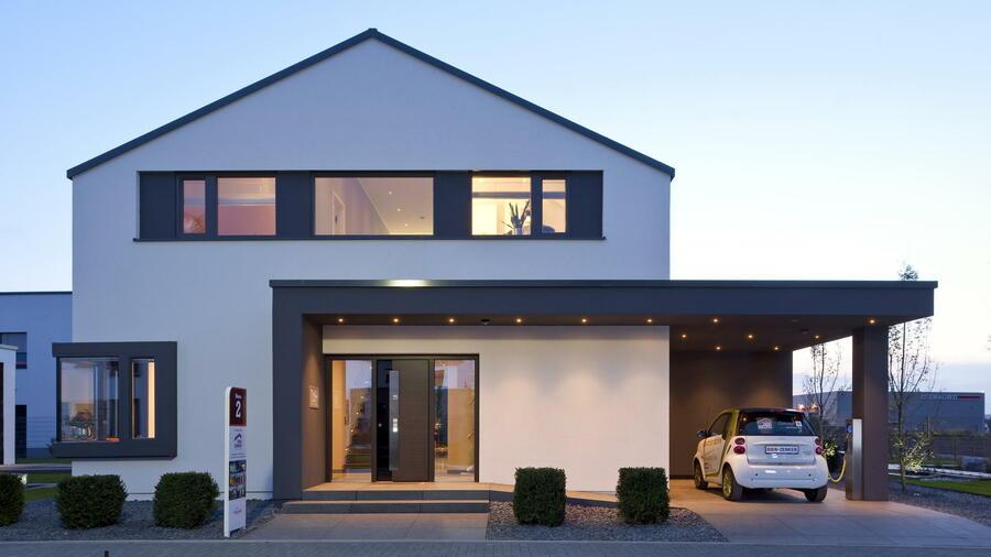 energieeffizienz hilfe f r das sparsame haus. Black Bedroom Furniture Sets. Home Design Ideas