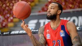 Basketballstar Williams mit Vision:Doppel wie Real feiern