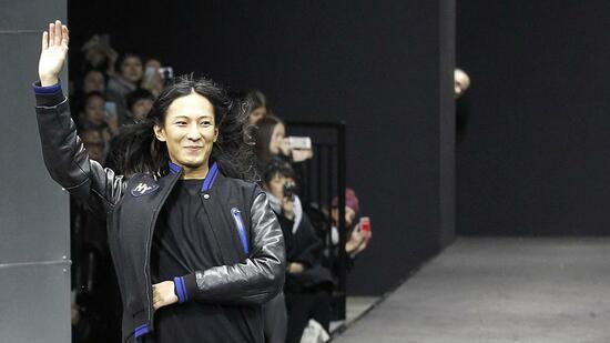 Neue Kooperation: Alexander Wang entwirft Kollektion für H&M
