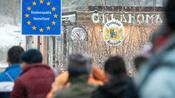 Grenzpolitik: Gewerkschaft der Polizei ist zufrieden mit Regeln an Bayerns Grenze