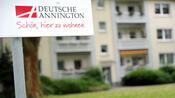 Finanzierung durch Kapitalerhöhung: LEG kauft Wohnungen von Annington