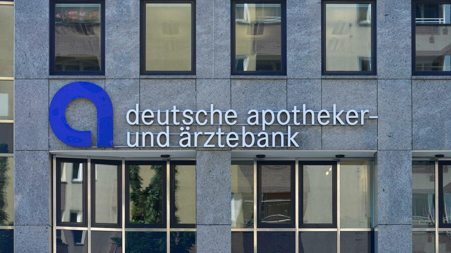 Online Banking Apobank Verargert Kunden Mit It Umstellung