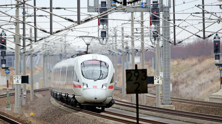 Bundesregierung verlangt grundlegende Reform der Deutschen Bahn