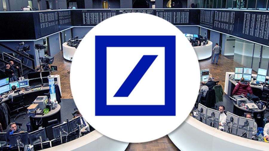 Deutsche Bank Aktie Wkn